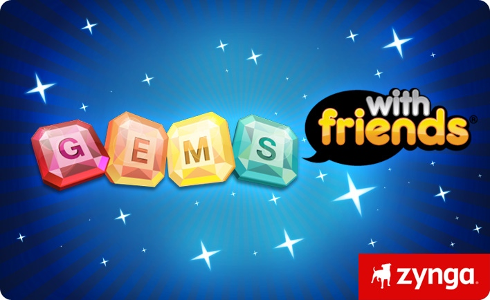 Gems With Friends